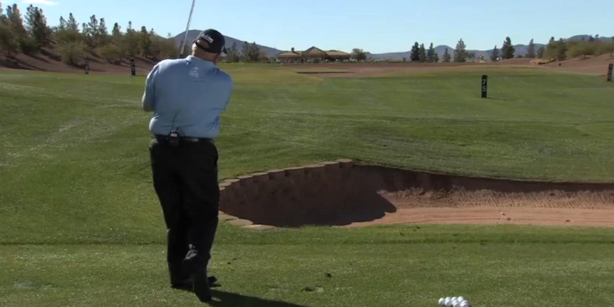 The World's Top Golf Teacher