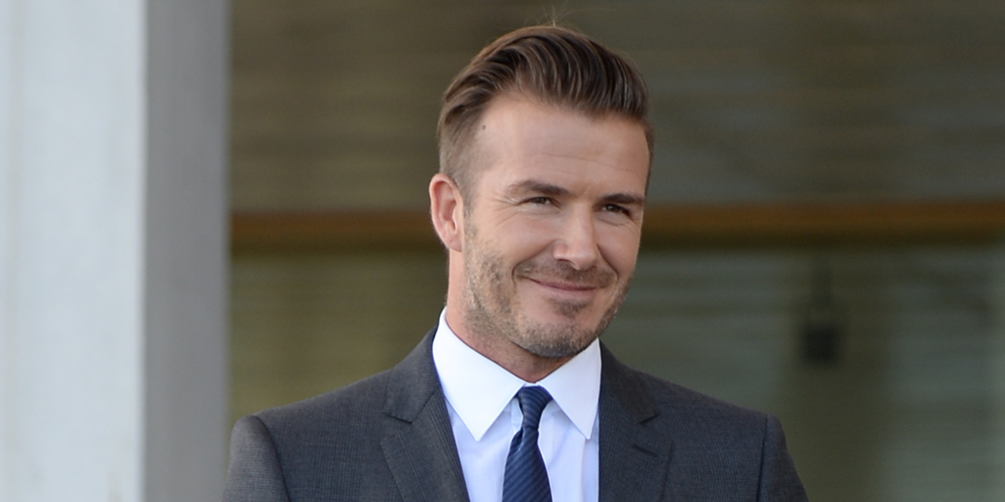 David Beckham Becomes Jungle Explorer For BBC Rainforest ... David Beckham Facebook