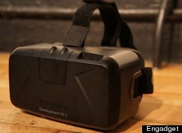 There's A New Oculus Rift, But It Comes With A Catch...