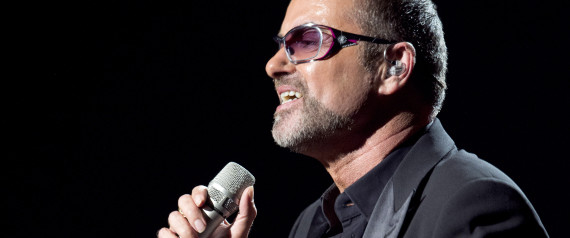 GEORGE MICHAEL ON COMING OUT
