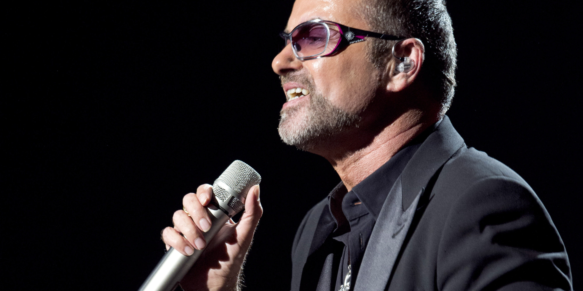 george micheal gay