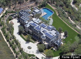 Gisele Bundchen And Tom Brady Are Selling Their Mega-Mansion