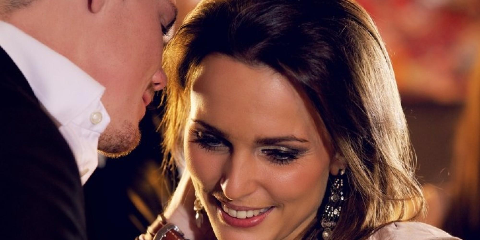 Flirtregeln für frauen