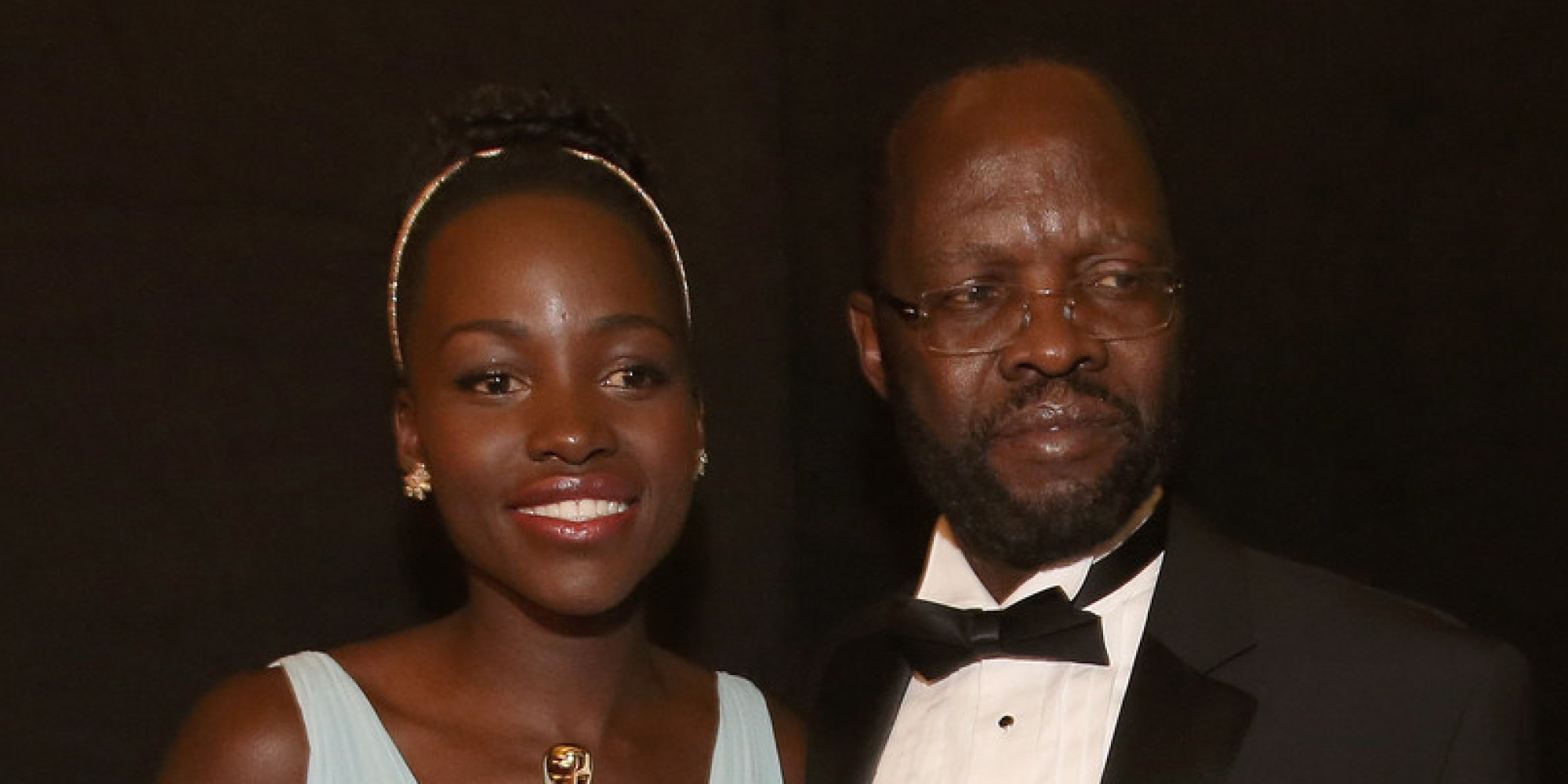 Photo of Lupita Nyong