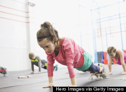 How Hard Is CrossFit For Kids, Really?