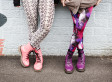 Parents Say School's Leggings 'Ban' Is Unfair To Girls, 'Contributes To Rape Culture'