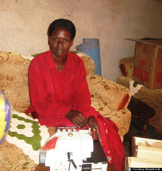 How To Profit From A Home Sewing Business: 9 Women Who Are Taking The Lead In Places Where Men Rule