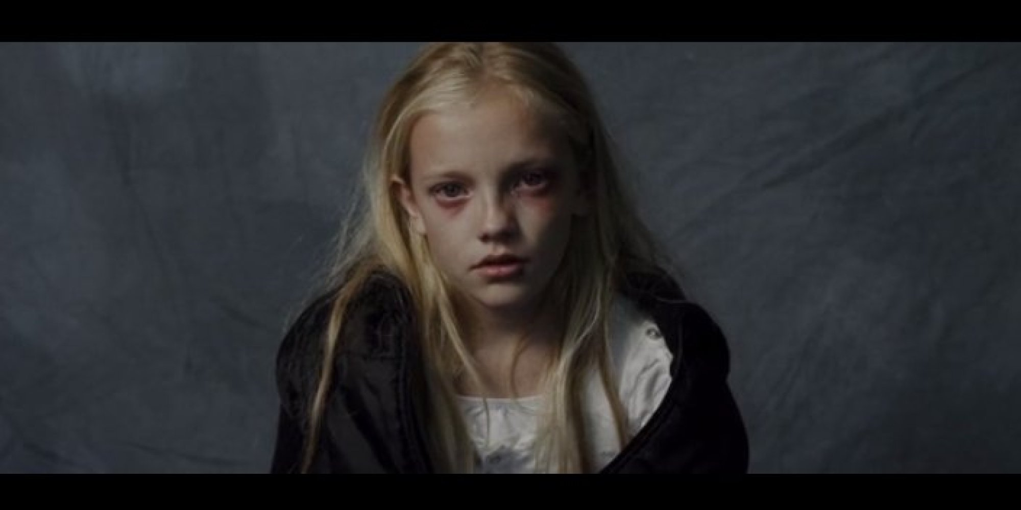 Jaw Dropping Short Film Shines Light On Child Abuse