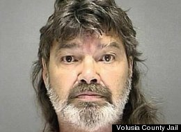 Man Allegedly Rapes Puppy On Front Porch