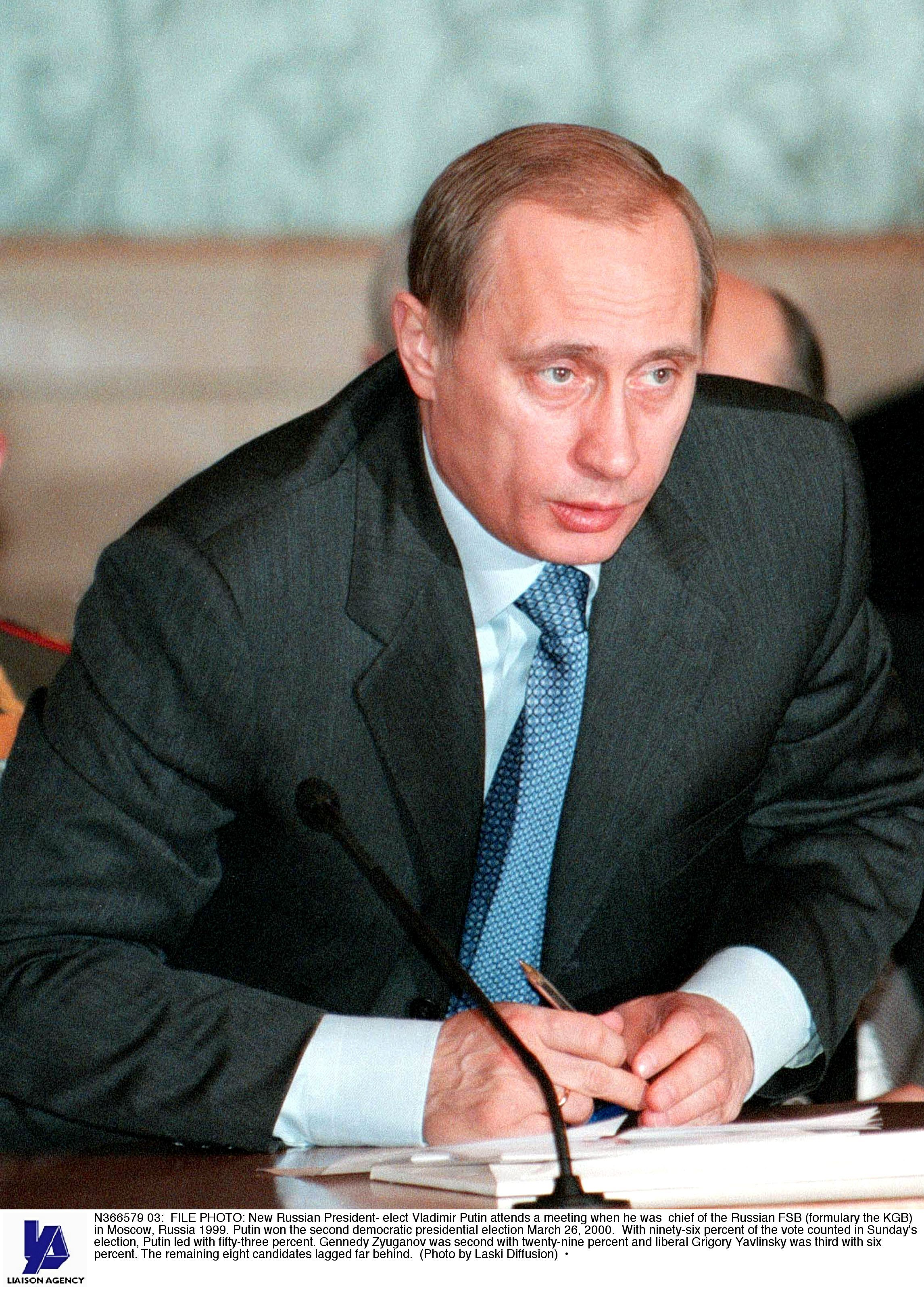 10 Surprising Facts About Vladimir Putin S Extraordinary Past Huffpost
