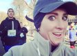 This Half-Marathon Runner Instagrammed One 'Hot' Guy For Every Mile Of The Race