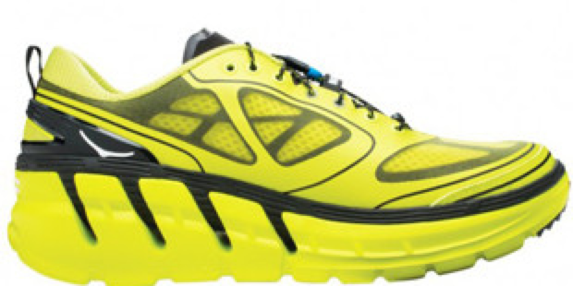 Should You Try Maximal-Cushioning Running Shoes? | The Huffington Post
