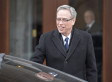 Joe Oliver Touts Job Creation On First Day As Finance Minister