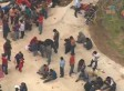 More Than 100 People Found Crammed Into Houston House (VIDEO)
