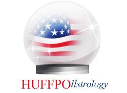 Huffpollstrology