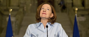 Alison Redford Resigns