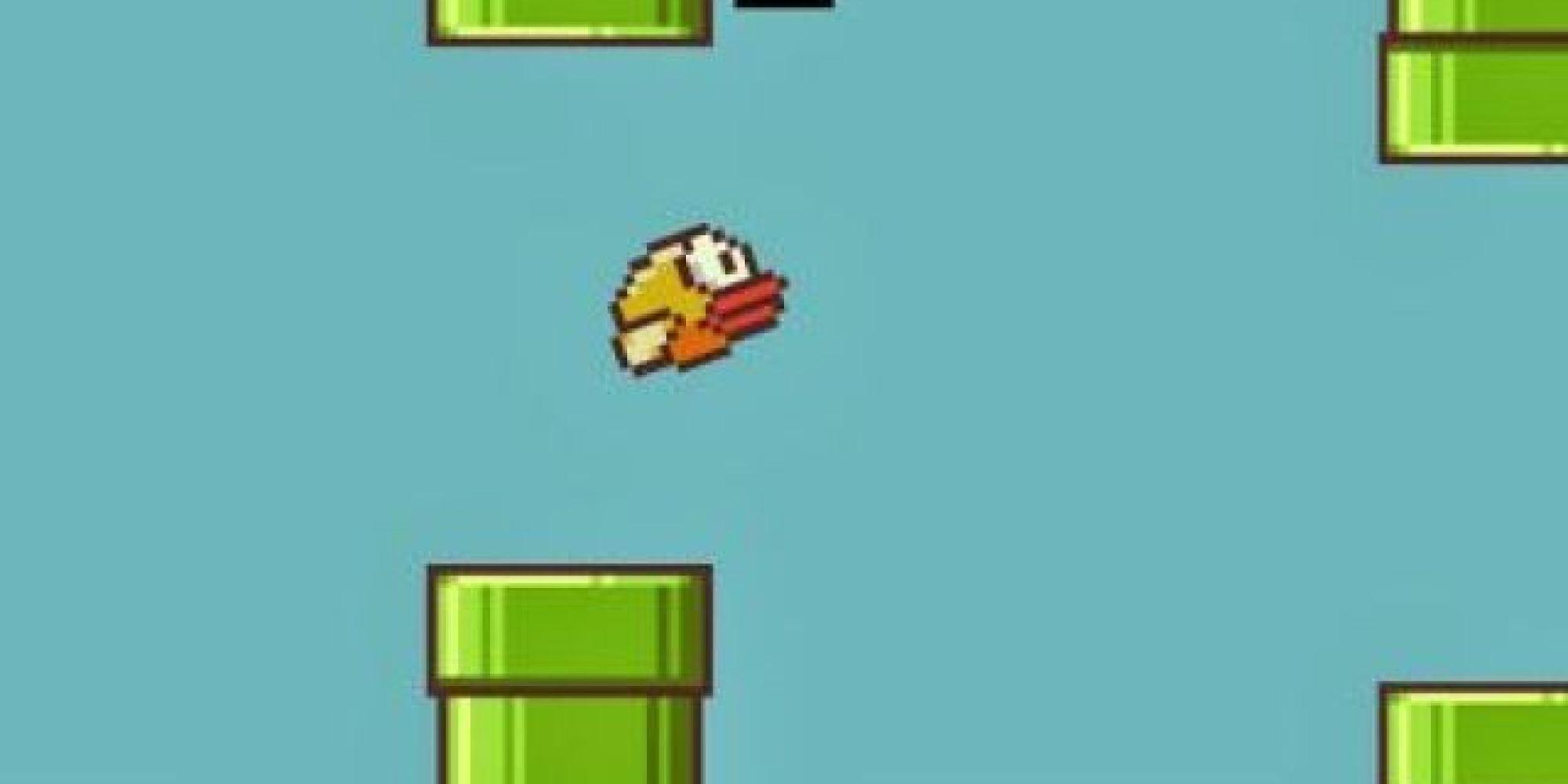 Flappy Bird Returns: Addictive Video Game To Make App ...