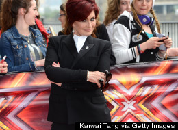 Sharon Osbourne: 'I Can NOT go back to The X Factor'