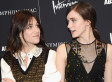 'Nymphomaniac' Stars Charlotte Gainsbourg & Stacy Martin On The 'Boring' Filming Of The Movie's Graphic Sex