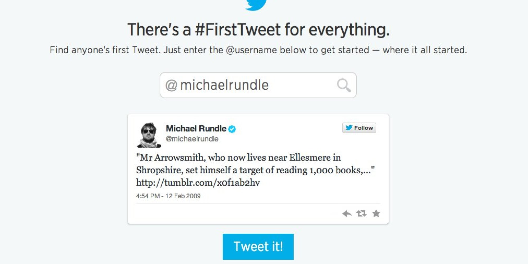 First Tweets Ever images