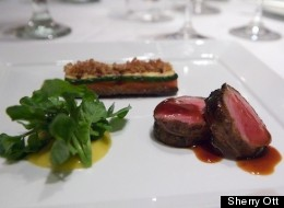 Fine Dining Goes to the Farm in Hawaii