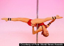 Pole Dancing Gets Its Own Awards Show