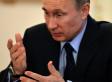 Obama Announces Sanctions On Those Close To Putin