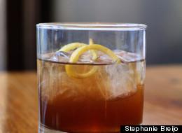 4 Crazy-Convincing Mocktails That Taste Just Like Real Booze
