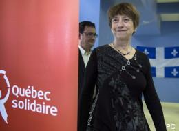 Convergence indépendantiste: Québec solidaire choisit l'isolement