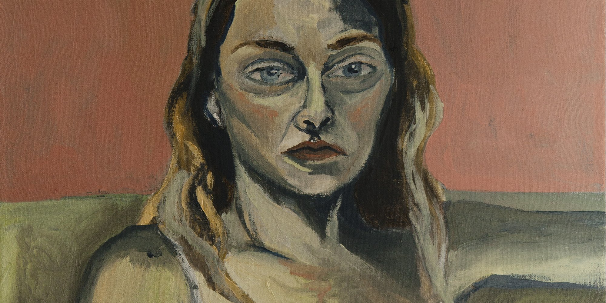 Why Jemima Kirke, Who Plays Jessa On 'Girls,' Can Actually Paint