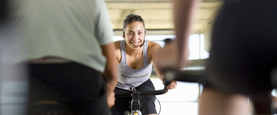 INDOOR CYCLING FIT LINKS