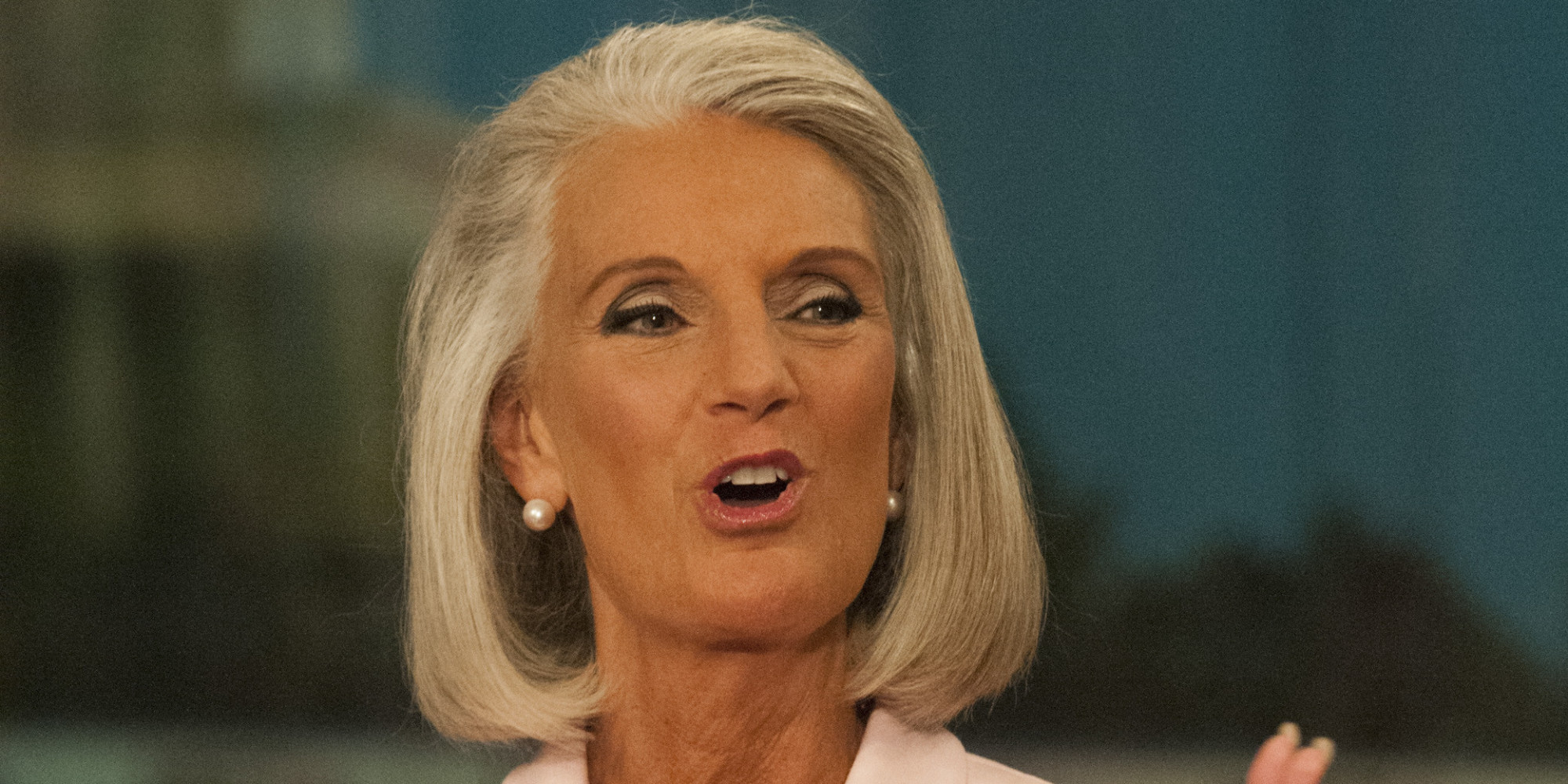 anne graham lotz  billy graham u0026 39 s daughter  compares experience of missing malaysian airplane to