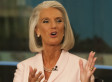 Anne Graham Lotz, Billy Graham's Daughter, Compares Experience Of Missing Malaysian Airplane To The Rapture