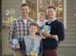 Nabisco's Gay-Inclusive Honey Maid/Teddy Grahams Commercial Slammed By One Million Moms