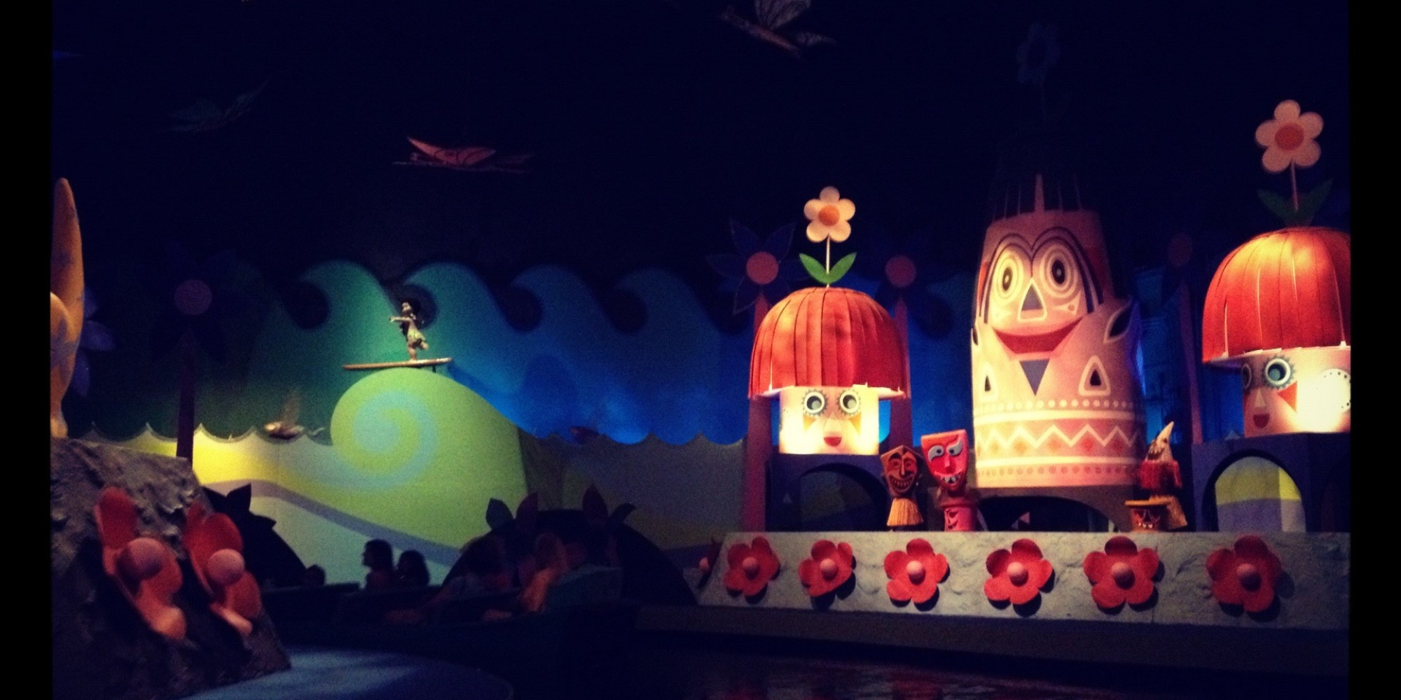 It's A Small World After All Is Turning 50 | HuffPost
