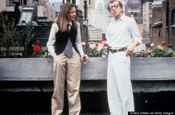 diane keaton as annie hall