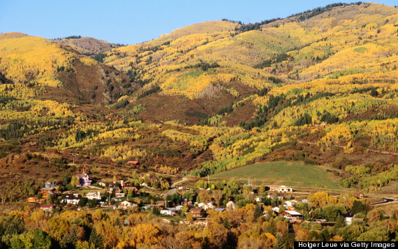 steamboat springs town