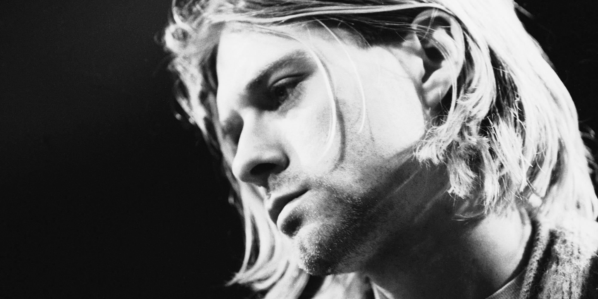 kurt cobain - photo #8