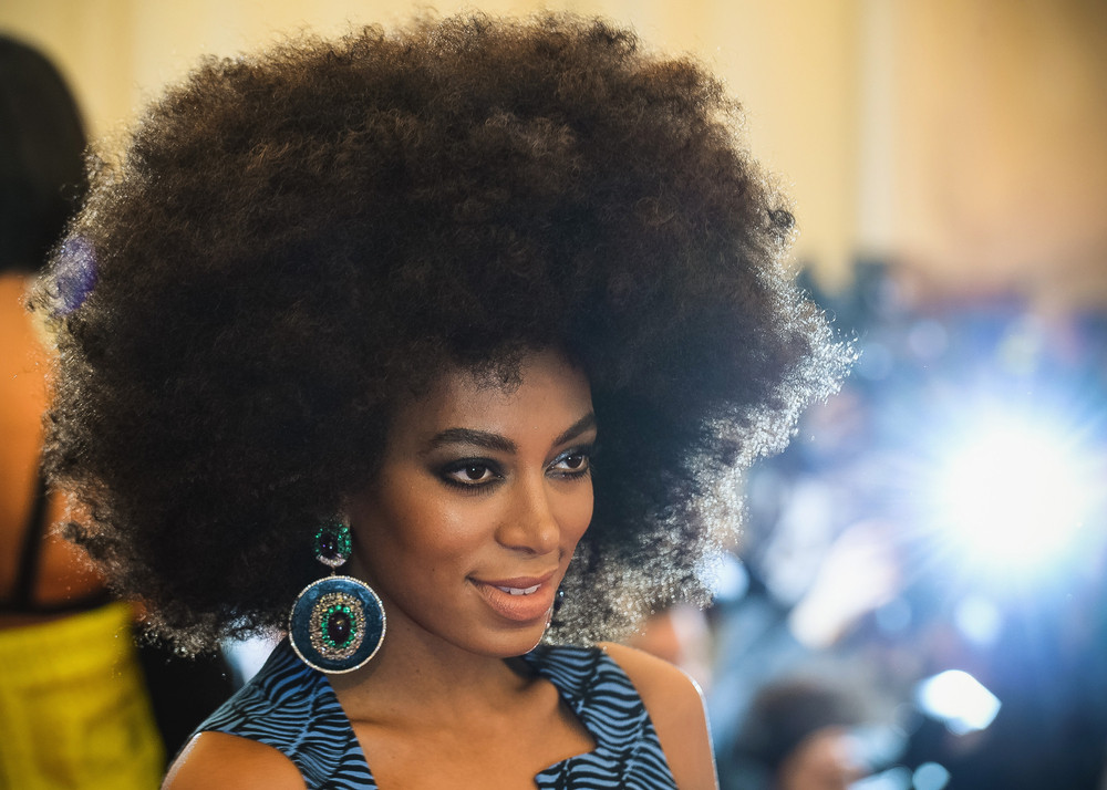 11 Afros That Make It Impossible Not To Love Black Hair