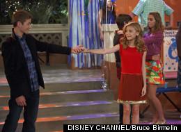 Disney Star Shares Spring's Biggest Fashion Trends