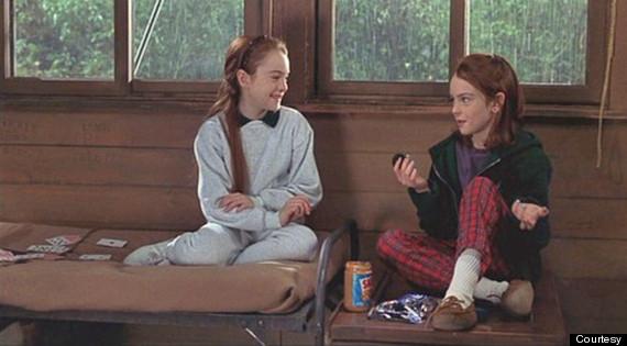 Camp counselor sex stories