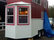 Tiny House On Wheels Has All The Comforts Of Home