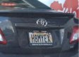 These License Plates Are So Bitter We Can't Believe They Exist