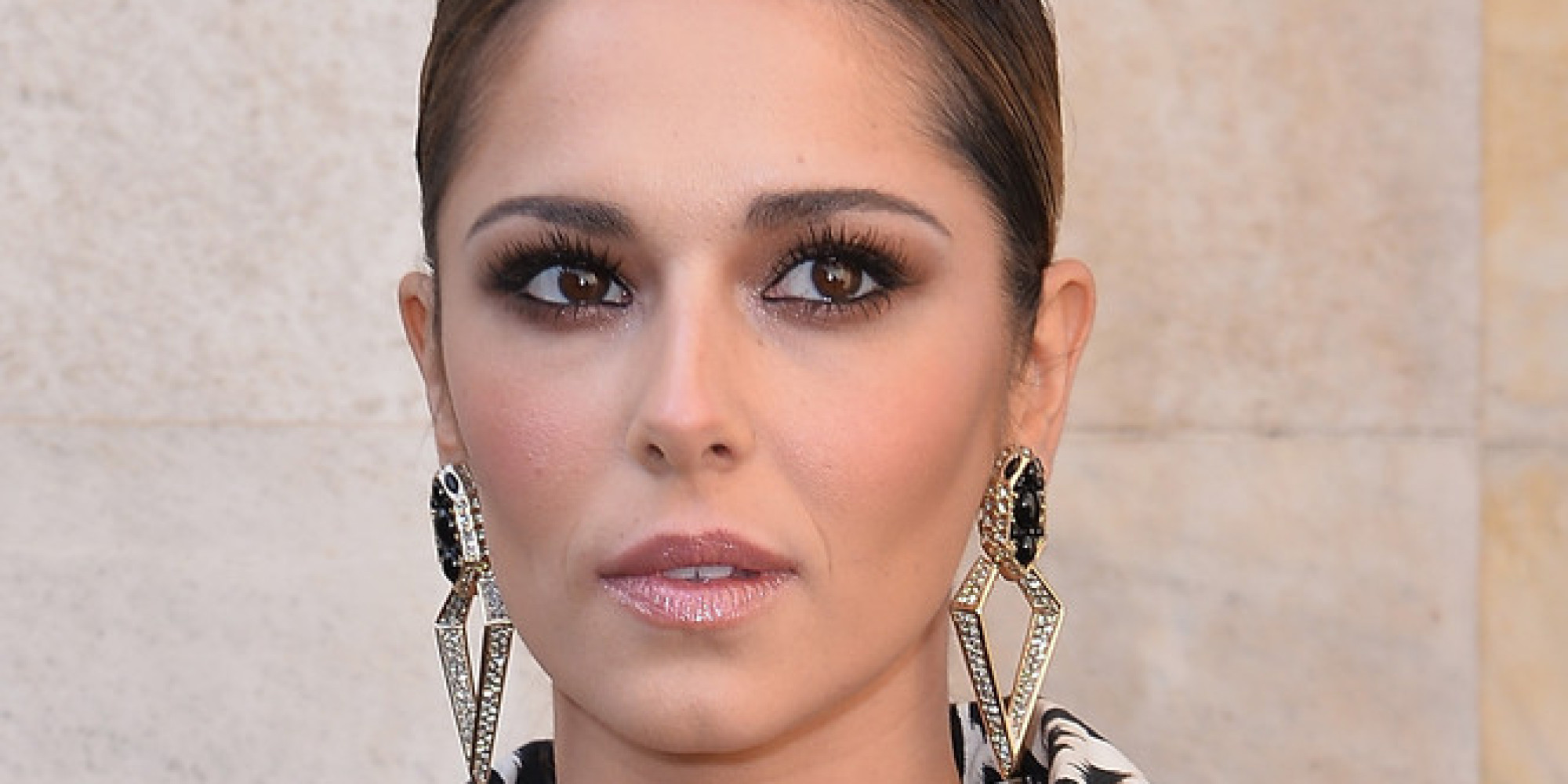 Cheryl Cole Reveals She Was Given 24 Hours To Live After Contracting ...