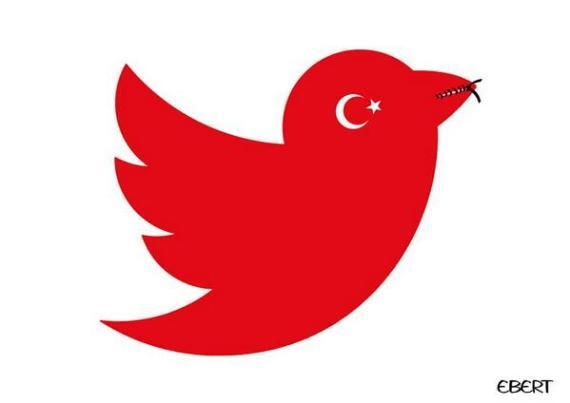twitter turquía