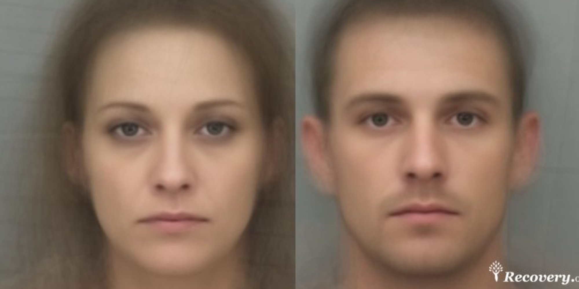 faces of drug abuse computer models average users of