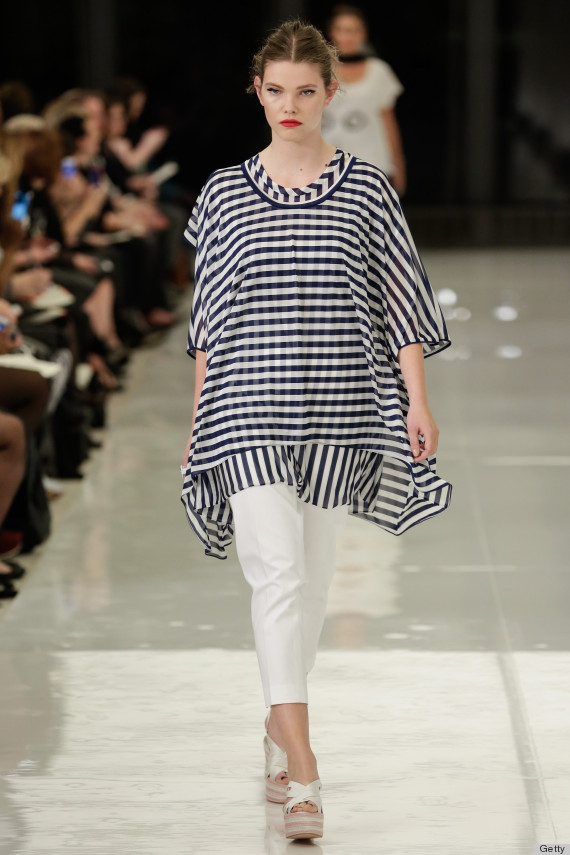 cc677c51859 Lane Bryant Proves It s Never Looked This Good With NYC Fashion Show ...