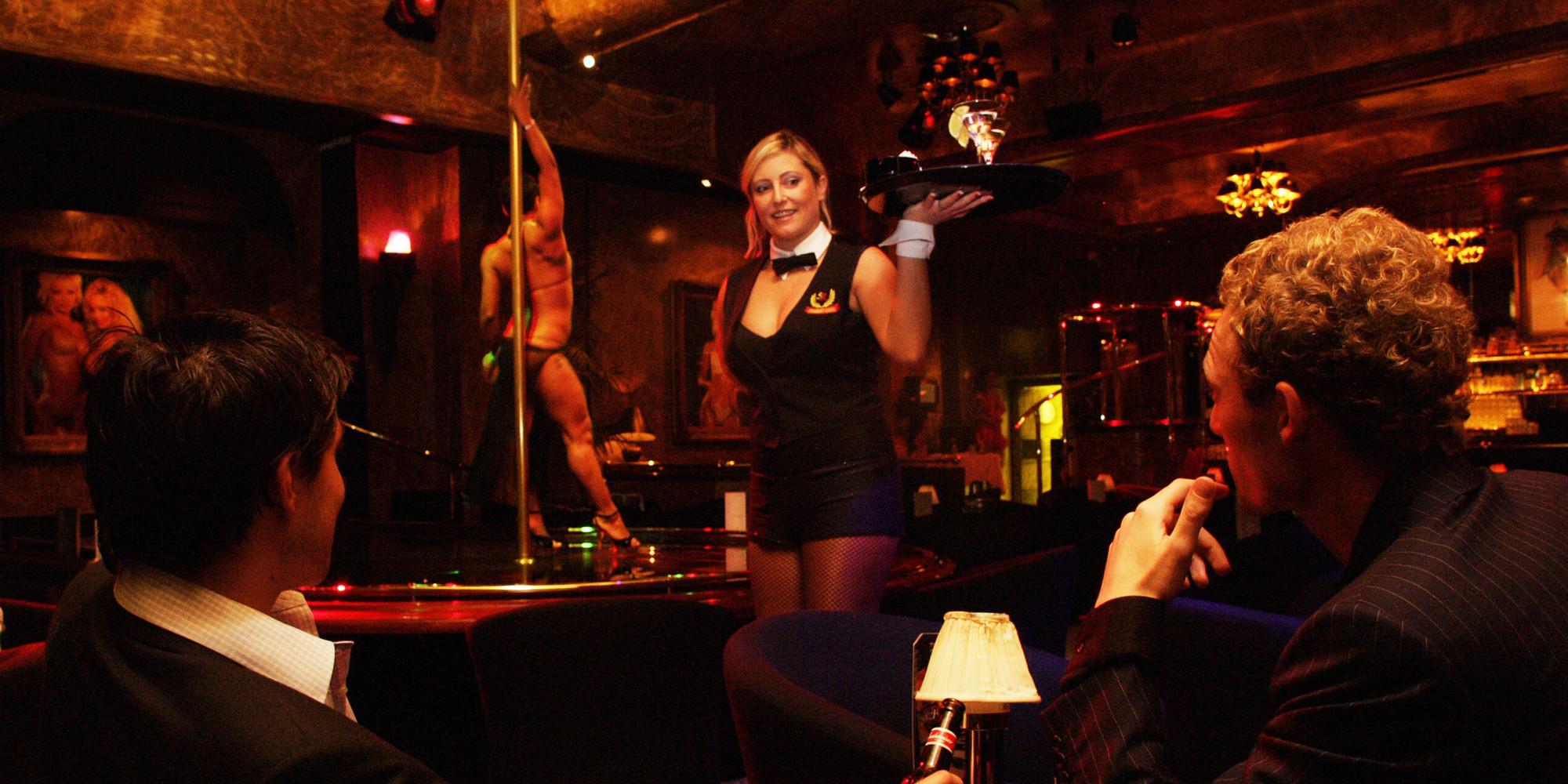 Asian barmaid chix girl hot slut woman