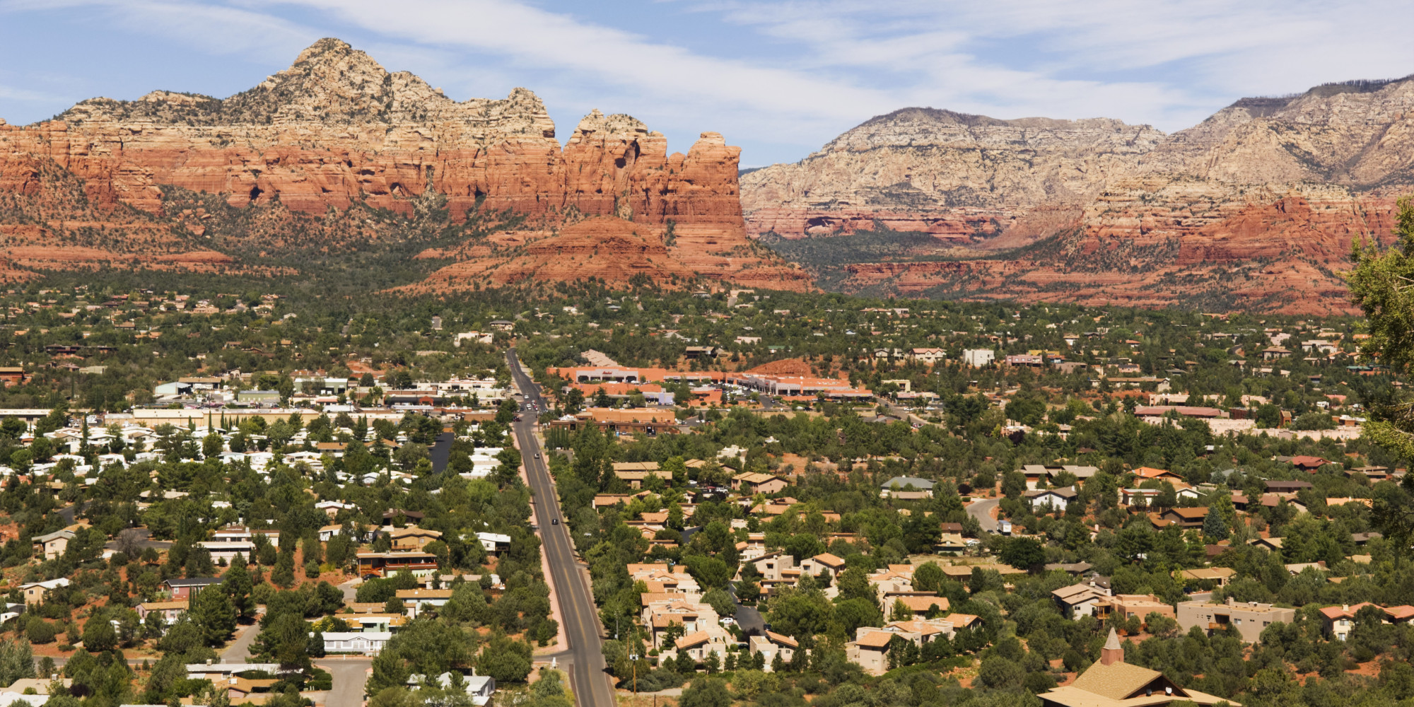 Find Your Sedona | HuffPost
