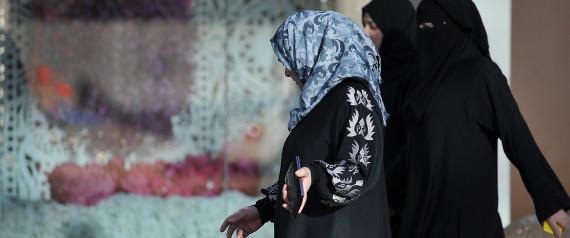 RELIGIOUS POLICE SAUDI ARABIA